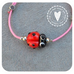 Bracelet artisanal •...